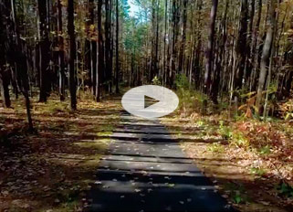 Video of The Gideon Putnam Property