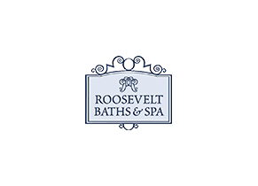 Roosevelt Baths and Spa logo